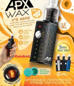 apx wax kit